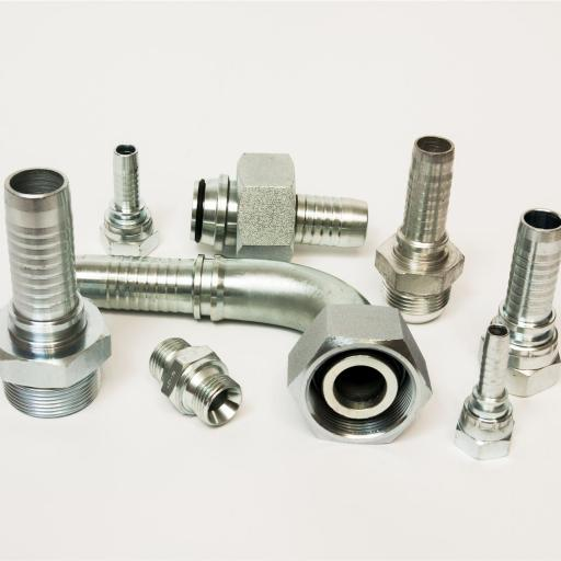 Pressfittings (Pressarmaturen)